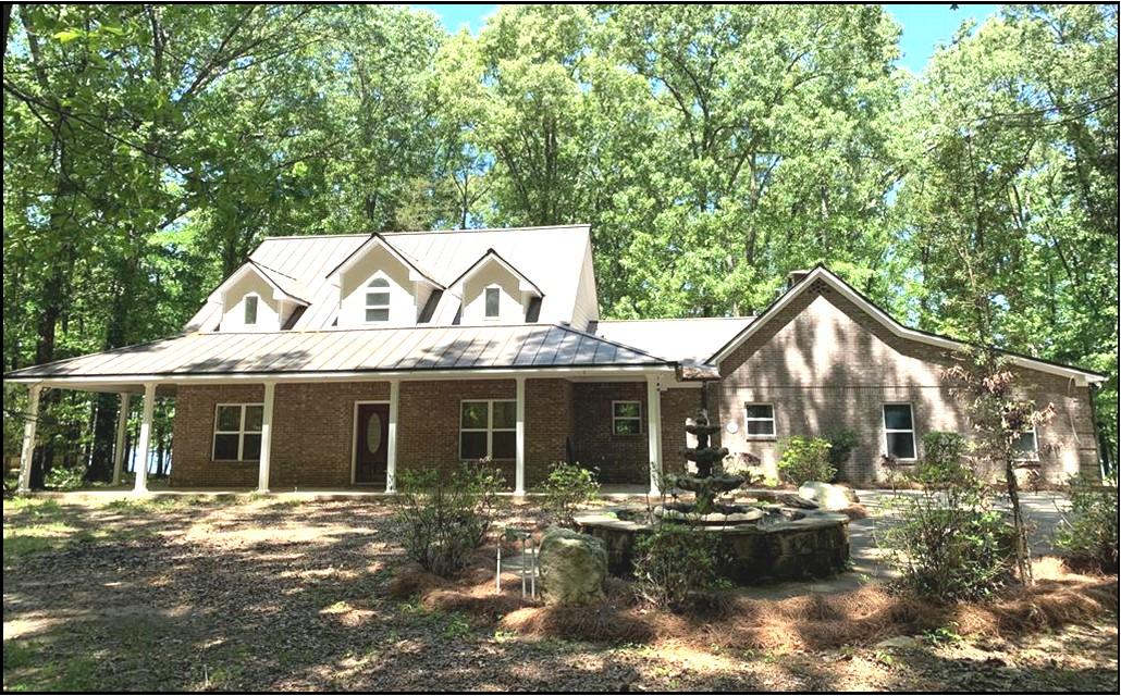 180 Sanctuary Lane, Canton, Mississippi 39046