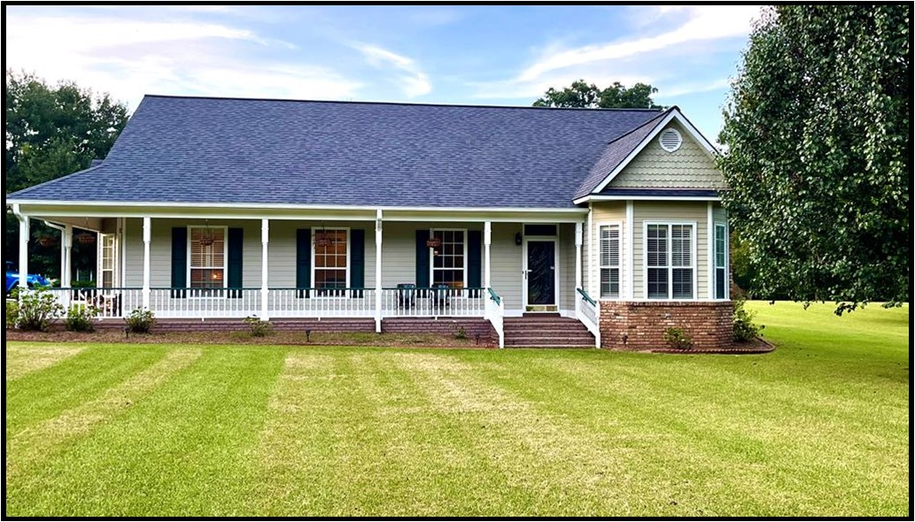 1299 Smith Lake Road, Brookhaven, Mississippi 39601