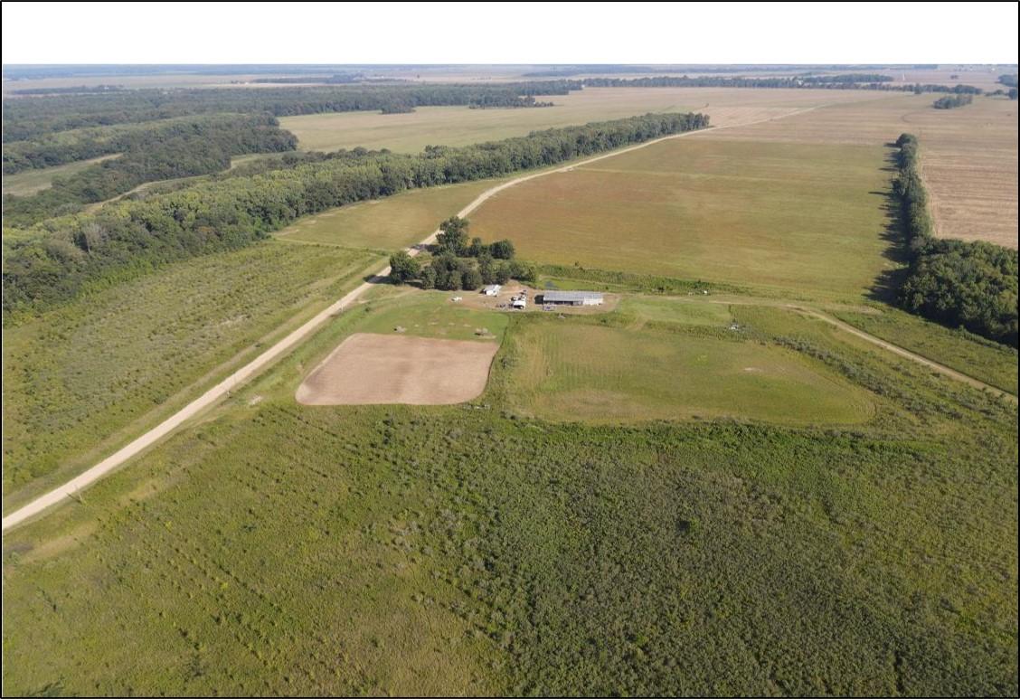 County Road 282, Itta Bena, Mississippi 38941